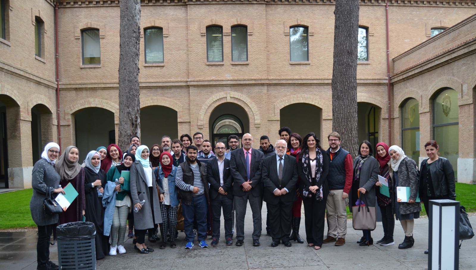 Edificio A- Ciutat Administrativa 9 d'Octubrec/ de la Democràcia, nº 77, 46018 – Valencia